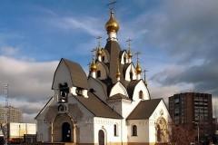 В Москве поминают жертв теракта, совершенного 15 лет назад на улице Гурьянова