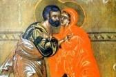 Церковь вспоминает святых праведных Богоотец Иоакима и Анну