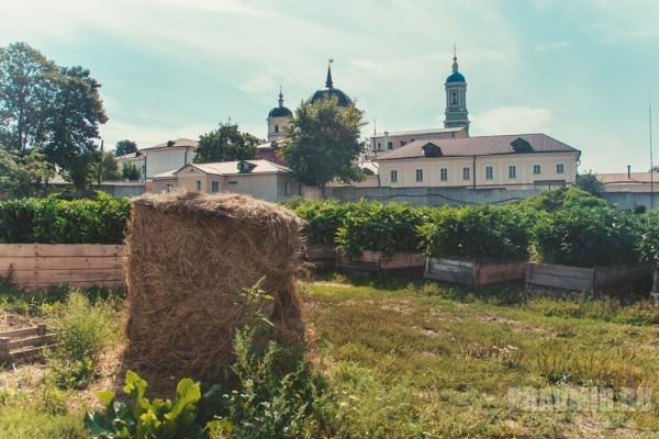 секреты монастырского хозяйства