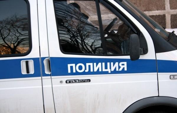Задержаны подозреваемые в краже икон из церкви во Владимирской области