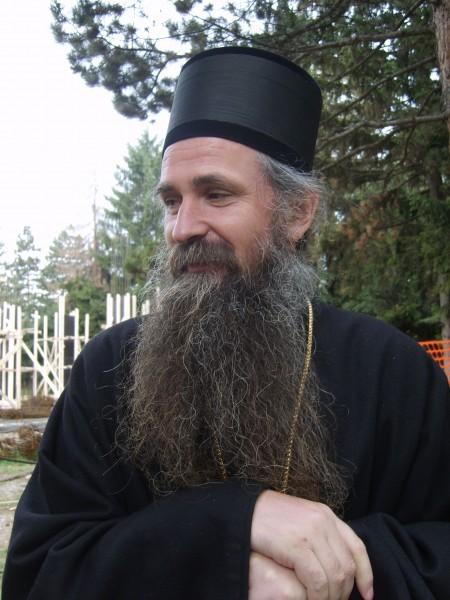 Епископ Будимлянско-Никшичский  Иоанникий