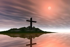Радостопечалие Креста