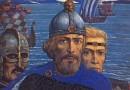Почему именно Рюрик вошел в историю?