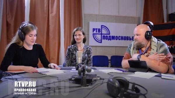 Православие – личные встречи: Анна Данилова (ВИДЕО)