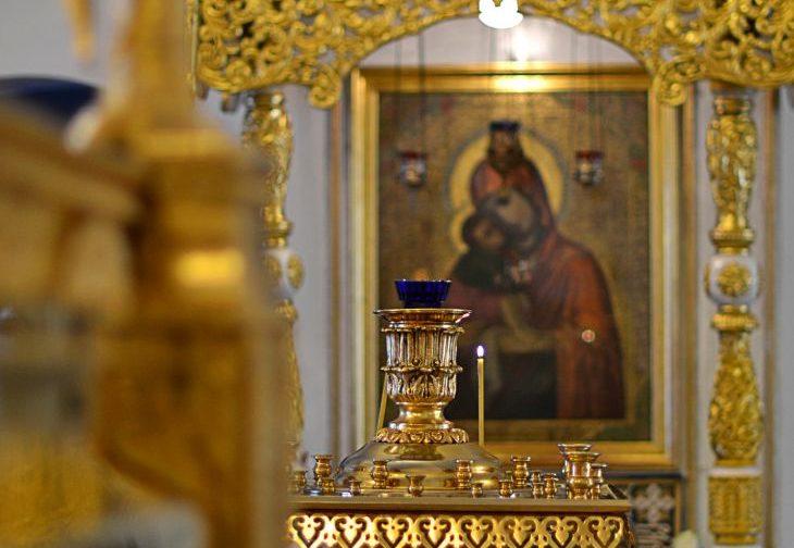Донская икона Богородицы: история, легенды, списки, неизвестные факты