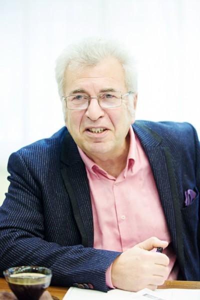 Евгений Ямбург