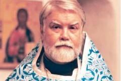 """Протоиерей Ярослав Шипов: И вдруг меня рукополагают! А я советский служащий в """"Современнике""""!"""