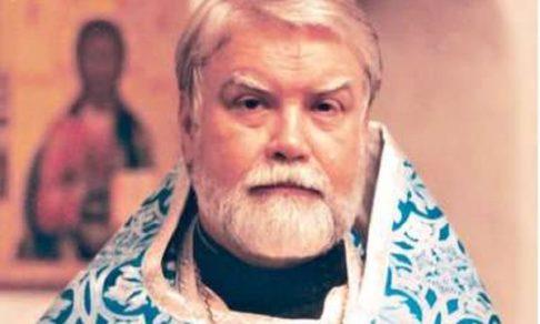 Протоиерей Ярослав Шипов: И вдруг меня рукополагают! А я советский служащий в