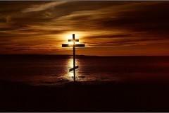 Крест как право быть с Богом