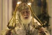 Грузинский патриарх благословил свой народ на совместную молитву