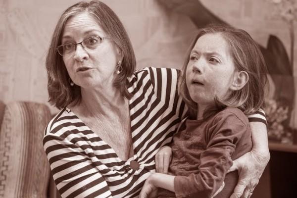 «У вас нет пандусов, зато какие люди», или Путешествие по России с дочерью-инвалидом