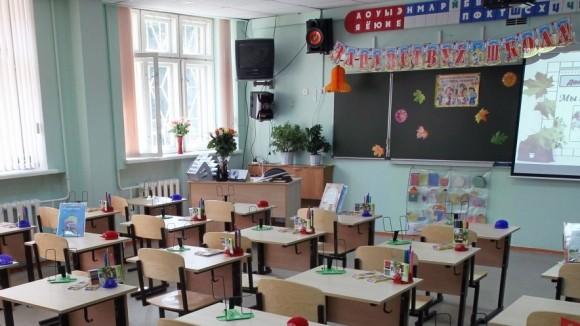 Около 5 тонн школьных принадлежностей собрали для детей украинских беженцев