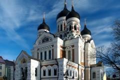 Митрополит Таллинский и всея Эстонии Корнилий отслужит молебен перед акцией против легализации однополых браков