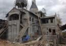 В Камбодже построят храм в честь святого великомученика и целителя Пантелеимона