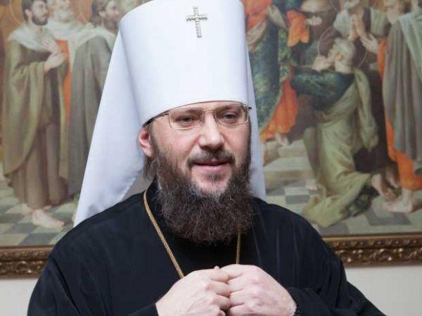 Митрополит Антоний (Паканич): С ответственности каждого начнется возрождение Украины