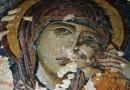 Читаем икону Елеуса – Милующая