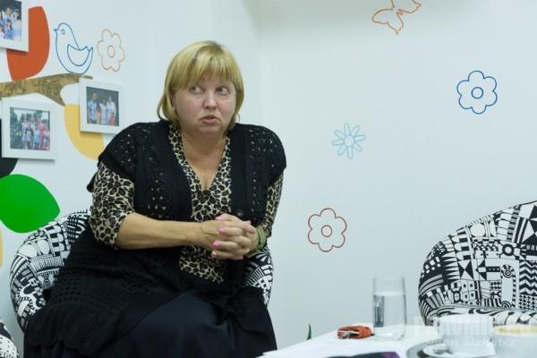 Наталия Мишанина