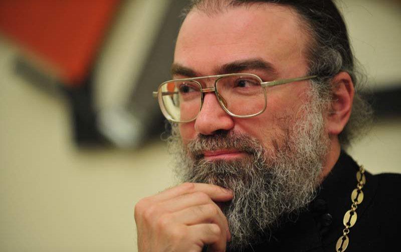 Игумен Петр (Мещеринов): Ничего не будет, кроме гаджетов и попсы