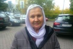 Российские врачи подписали манифест в поддержку терапевта Алевтины Хориняк
