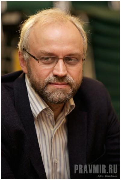 Виктор Судариков