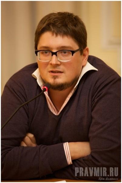 Илья Переседов
