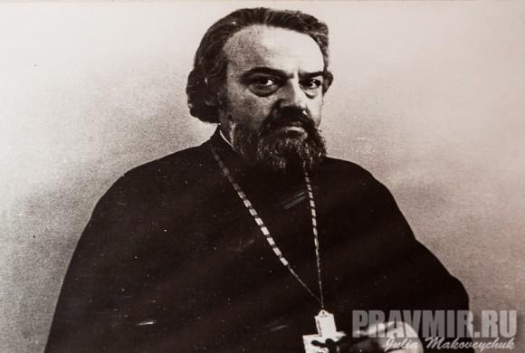 «Сельский священник» – фильм о протоиерее Александре Мене