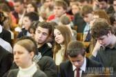 В Российском православном университете начинается цикл открытых лекций
