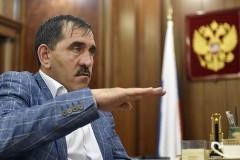 Президент Ингушетии: До того как напасть на Беслан, эти же отморозки напали на Ингушетию
