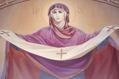 Не имамы иныя надежды, или Обычные истории о помощи Божией Матери