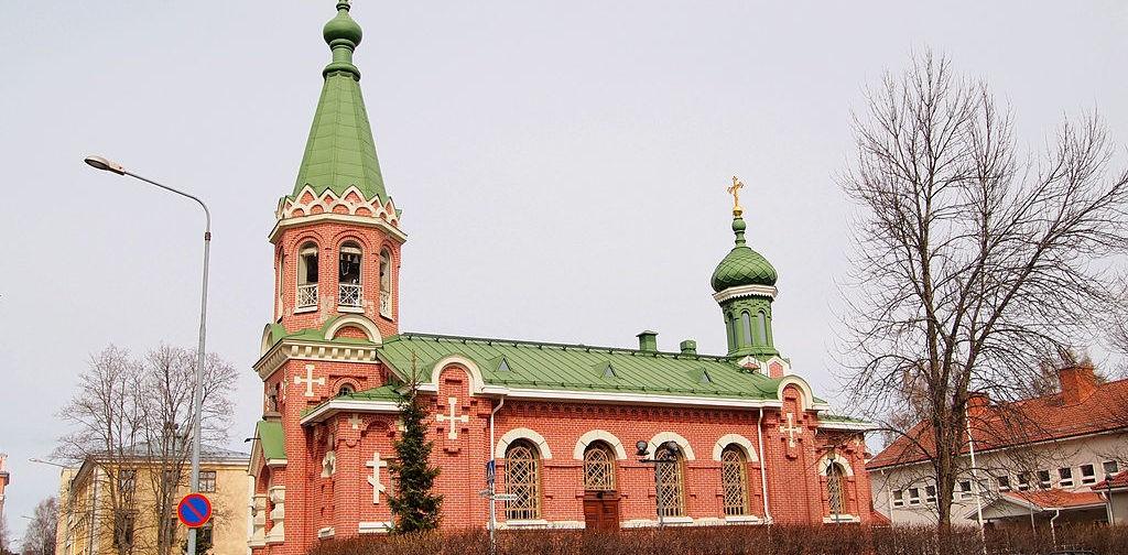 Финляндская православная Церковь и государство: формирование социальных практик в отношениях