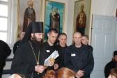 Патриарх Кирилл: Церковь должна спасти заключенных от отчуждения