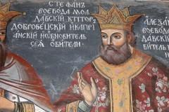 Имя молдавского святого Стефана III Великого внесено в месяцеслов Украинской Церкви