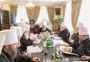 На Украине прославлены новые святые