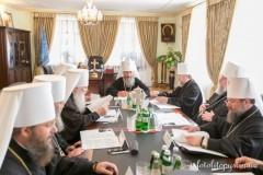 Лучшие студенты киевских духовных школ будут получать стипендию имени Митрополита Владимира