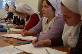 Служба «Милосердие» объявила набор на уникальные курсы по уходу за тяжелобольными