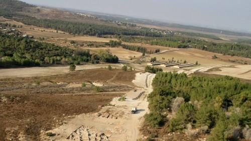 В Израиле археологи обнаружили остатки монастыря византийского периода
