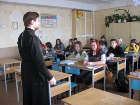 Минобрнауки предлагает продлить курс «Основ православной культуры» до 10 класса