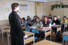 Минобрнауки не будет делать преференций для православной культуры в рамках расширения курса