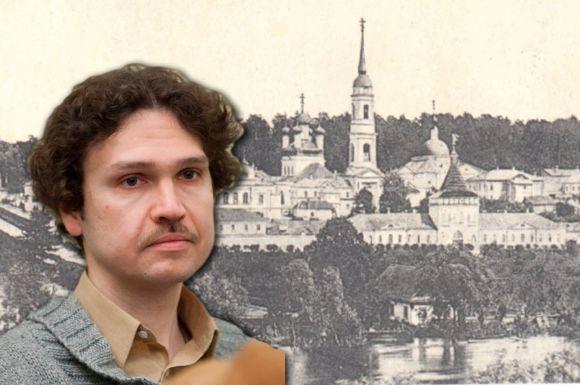 22 сентября Алексей Беглов прочтет лекцию «Пустынники и женское монашество первой трети XIX века»