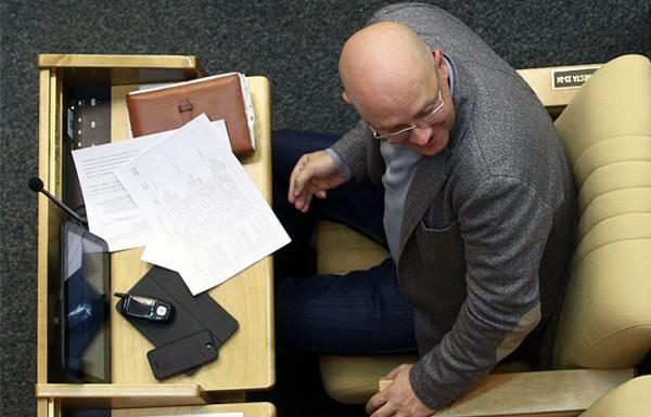 В Госдуме предлагают указывать в паспорте согласие на трансплантацию органов после смерти