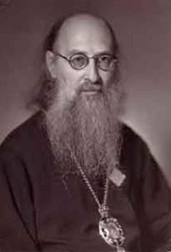 К 20-летию кончины архиепископа Михаила (Чуба)