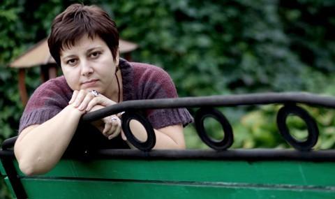 Нюта Федермессер: Как не надо помогать