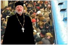 Протоиерей Алексий Уминский о городских грехах и том, как узнать волю Божию