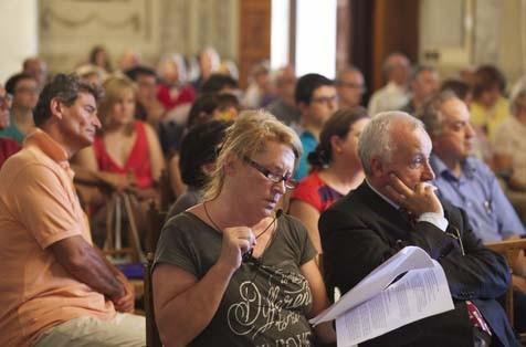 Христианские художники Европы обсудили задачи христианского искусства на конференции в Монреале