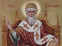 Десница святителя Спиридона Тримифунтского прибудет в Екатеринбург