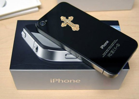 Топ-10 православных приложений для смартфона
