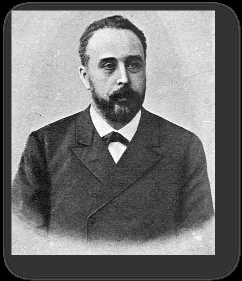 Сергей Дмитриевич Шереметьев