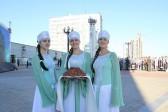 Патриарх Кирилл посетил Хабаровскую епархию — Фоторепортаж