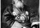 Особенности восприятия буддизма святителем Николаем (Касаткиным), просветителем Японии