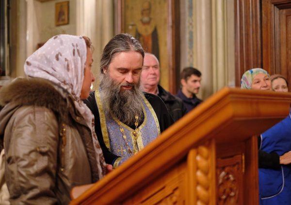 Духовенство, иерархия духовенства